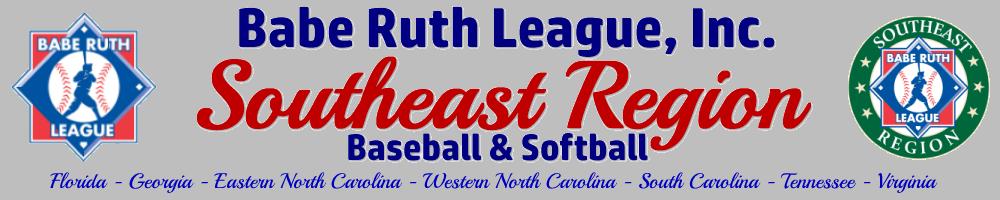 Babe Ruth Southeast Region